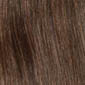 3 tone color combination consisting of a stunning chocolate brown with natural low-lights and highlights