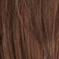 Chestnut Brown Base with a Subtle Graduation to Light Auburn