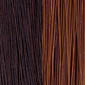 Medium Dark Brown highlighted with Light Auburn