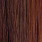 Light Chestnut Brown mixed with Dark Ash Blonde highlighted with Light Auburn
