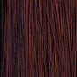Medium Dark Brown highlighted with Dark Auburn