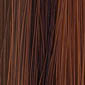 Medium Brown and Light Chestnut Brown mixed with highlight of Dark Auburn and Amber