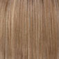 Medium Ash Blonde, Golden Blonde, Medium Golden Brown Roots