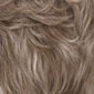 Light Ash Brown/Platinum Ash Blonde Frosted