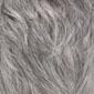 75% Gray, 25% Brown/Black