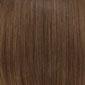 Medium Golden Brown, Light Golden Brown, Dark Brown Roots