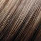 Platinum Blonde, Auburn & Dark Brown