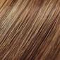 Medium Dark Brown, Medium & Light Auburn
