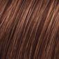 Dark & Medium Auburn Blend