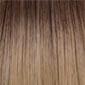 Light Golden Blonde (Rooted Dark)