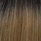 Strawberry Blonde (Rooted Dark)
