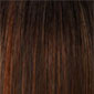 Dark & Medium Auburn Blend (Rooted Dark)