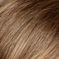 Medium brown and light hoeny brown 50/50 blend