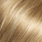 Medium blond with light blond highlights
