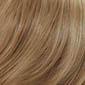 Dark Beige Blonde frosted with Light Gold Blonde