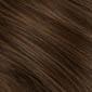 Blend of Brown Black (2), Dark Brown (4) and Medium Brown (6)