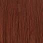Bright Red Auburn