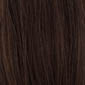 Frosted Blend of Dark Brown and Strawberry Blonde