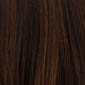 Frosted Blend of Dark Brown and Light Auburn
