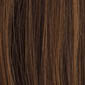 Piano Blend of Dark Brown and Strawberry Blonde