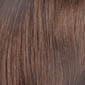Off-Black with Medium Light Auburn tips