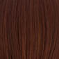 Dark Auburn with Bright Red Auburn tips