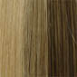 Blend of Light Chestnut Brown (8), Medium Golden Brown (10), Darkest Brown (2), Darkest Brown with 40% Gray(240)