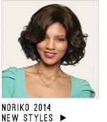Noriko 2014 Fall Collection