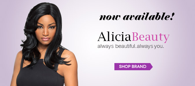 New Alicia Beauty Collection