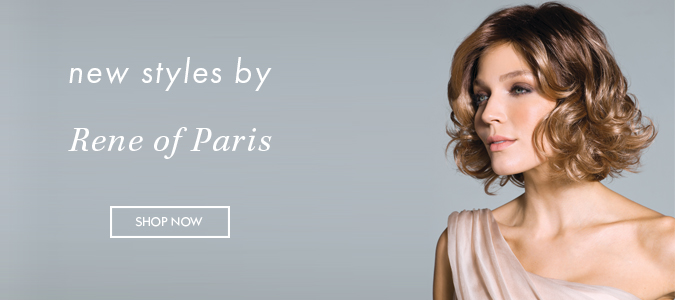 New 2015 Rene of Paris Collection