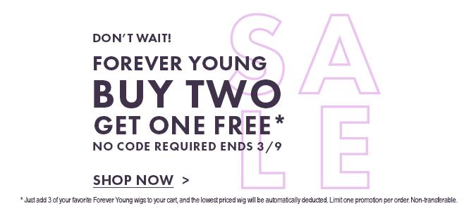 FY Buy 2 Get 1 Free