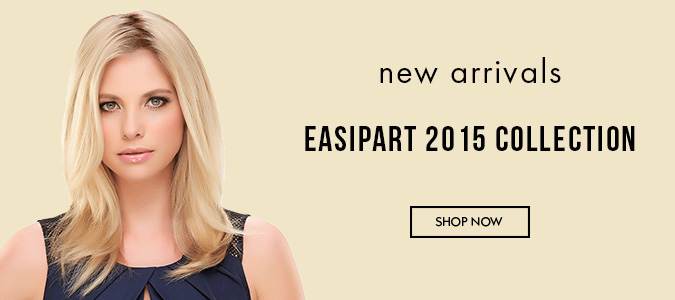 New 2015 easiPart Collection