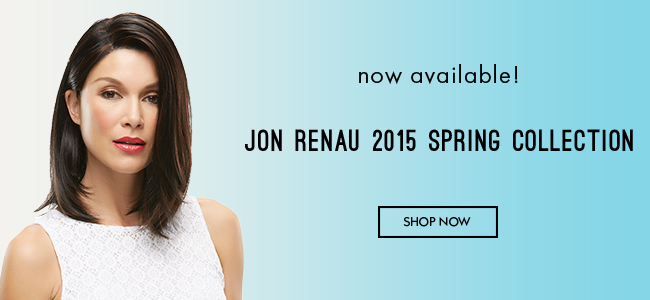 New 2015 Jon Renau Collection