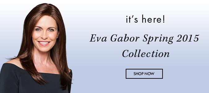Eva Gabor Spring 2015