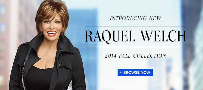 New 2014 Raquel Welch Fall Collection!